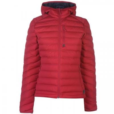 Jacheta Hanorac Mountain Hardwear Stretch pentru femei rosu