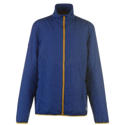 Jacheta IFlow Ultralight pentru Barbati albastru