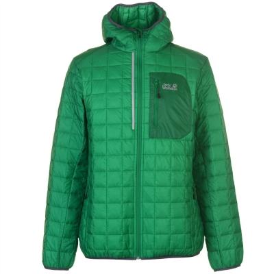 Jacheta Jack Wolfskin Andean pentru Barbati verde