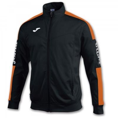 Jacheta Joma Champion Iv negru-orange portocaliu