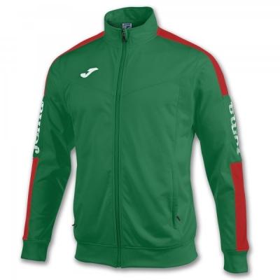 Jacheta Joma Champion Iv verde-rosu