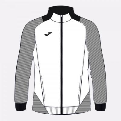 Jacheta Joma Essential II alb-negru