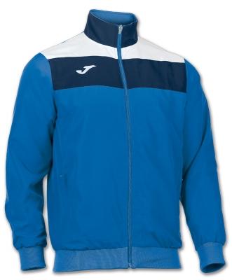 Joma Bluza de Trening Microfiber Royal albastru roial alb