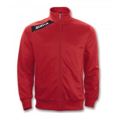 Jacheta Joma Poly-tricot Victory rosu-negru