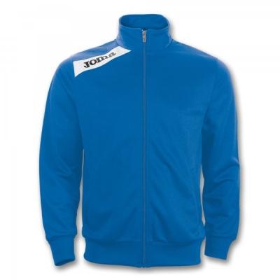 Jacheta Joma Poly-tricot Victory Royal albastru roial