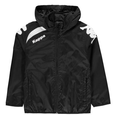 Jacheta Kappa Vado pentru baietei negru