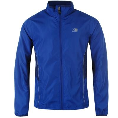 Jacheta Karrimor alergare pentru Barbati albastru