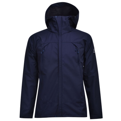 Jacheta Karrimor Arete Softshell pentru Barbati albastru