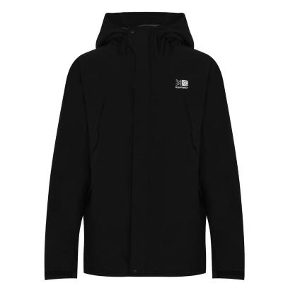 Jacheta Karrimor Glence pentru Barbati negru