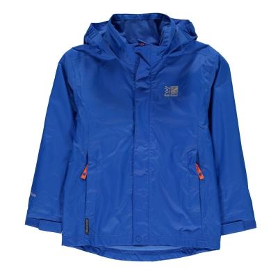 Jacheta Karrimor Sierra pentru copii albastru