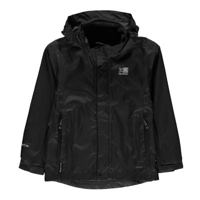 Jacheta Karrimor Sierra pentru copii negru