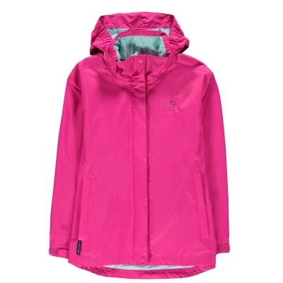 Jacheta Karrimor Sierra pentru copii rosu