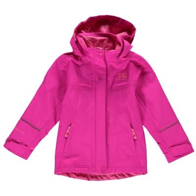 Jacheta Karrimor Urban pentru Bebelusi bold roz