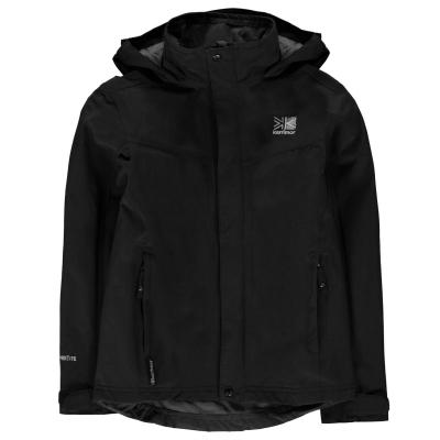 Jacheta Karrimor Urban pentru copii negru