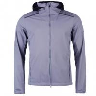 Bluze de trening KJUS Yverdon pentru Barbati gri
