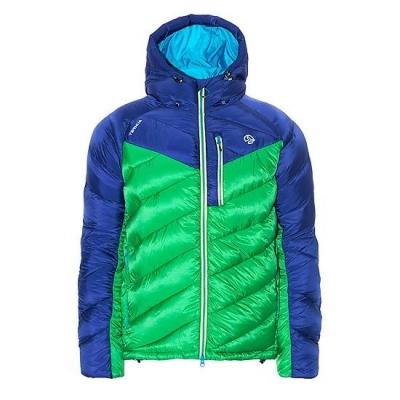JACHETA LADAKH 300 XXL B-BLUE/GREEN