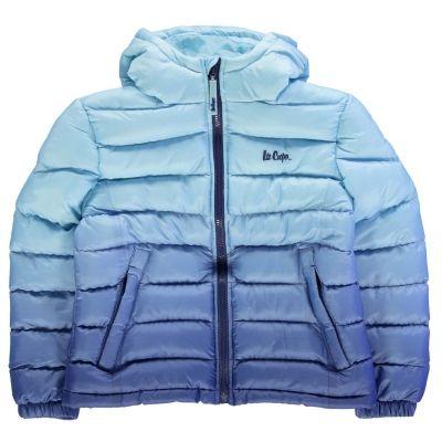 Jacheta Lee Cooper Gradient pentru fetite