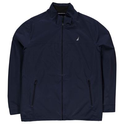 Jacheta Nautica Lightweight pentru Barbati albastru
