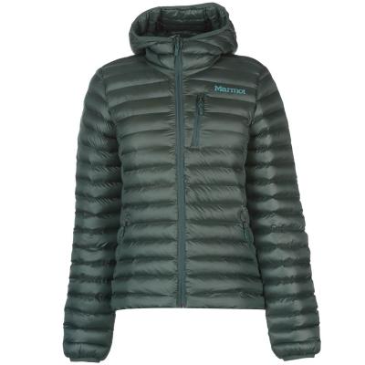 Jacheta Marmot Avant Featherless pentru Femei verde