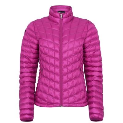 Jacheta Marmot Feather roz