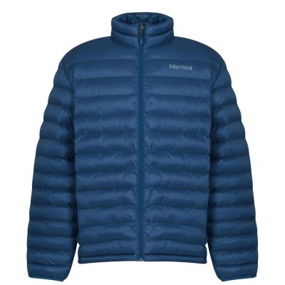 Jacheta Marmot Featherless pentru Barbati albastru