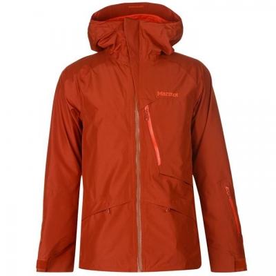 Jacheta Marmot Lightray pentru Barbati portocaliu