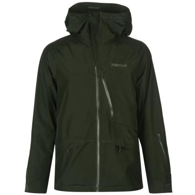 Jacheta Marmot Lightray pentru Barbati verde