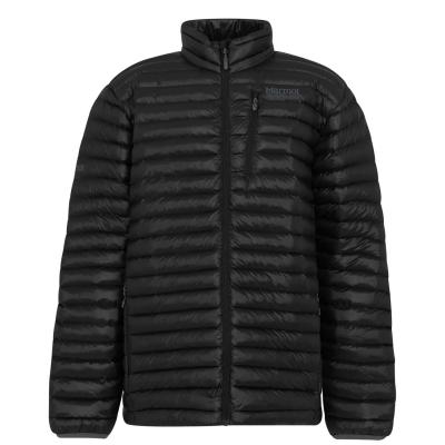 Jacheta Marmot negru