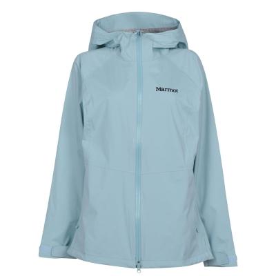 Jacheta Marmot Precipitation Stretch pentru Femei albastru