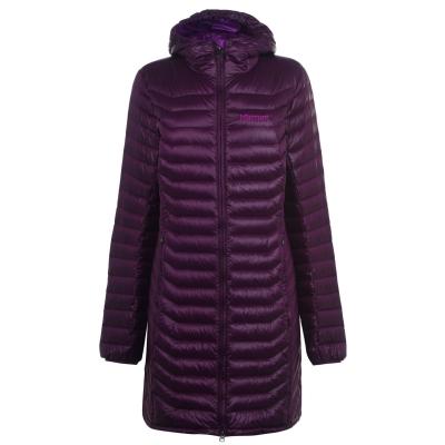 Jacheta Marmot Sonya pentru femei mov