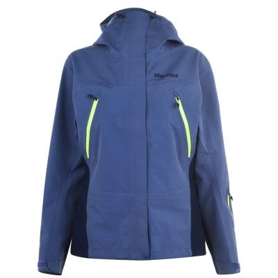 Jacheta Marmot Spire pentru Femei albastru