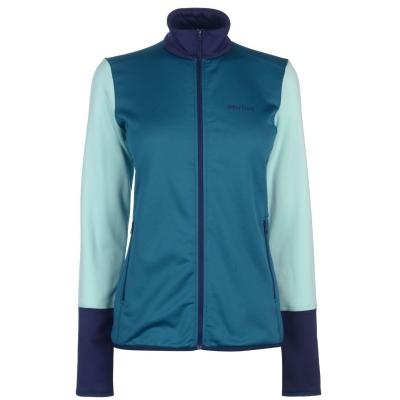 Jacheta Marmot Thirona pentru Femei late bleumarin albastru