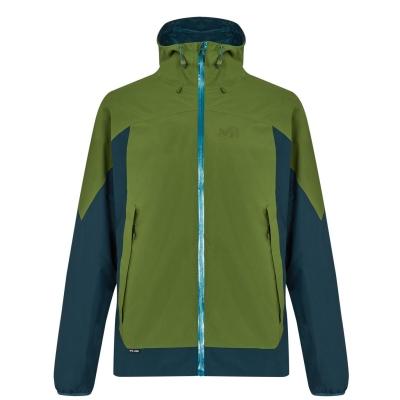 Jacheta Millet 2L negru albastru