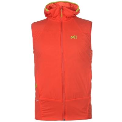 Jacheta Millet Alpha Outdoor Vest pentru Barbati portocaliu