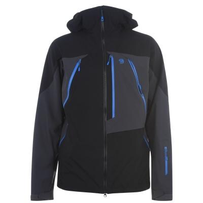 Jacheta Mountain Hardwear Cloud Seeker pentru Barbati negru