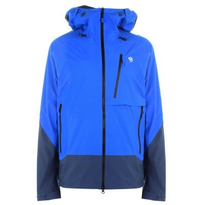 Jacheta Mountain Hardwear Superforma pentru Barbati albastru