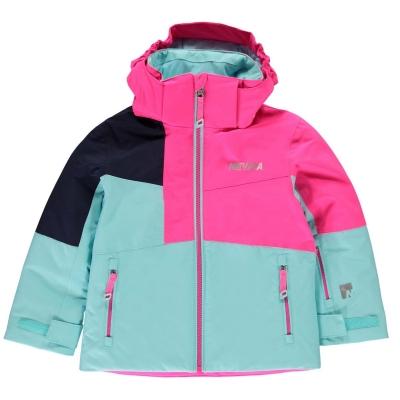 Jacheta Nevica Meribel pentru Bebelusi roz
