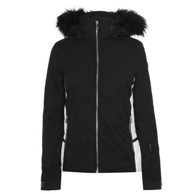 Jacheta Nevica Meribel pentru Femei negru