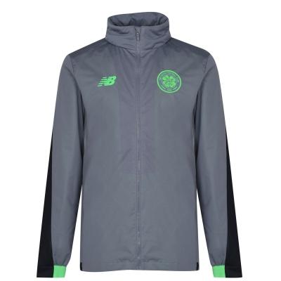 Jacheta New Balance Celtic pentru Barbati gri