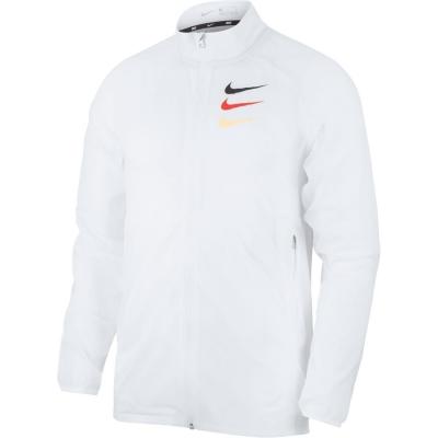 Jacheta Nike Academy fotbal pentru Barbati alb