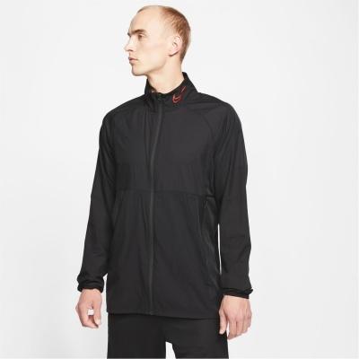 Jacheta Nike Academy fotbal pentru Barbati negru