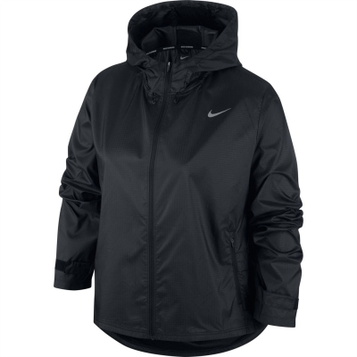 Jacheta Nike alergare pentru Femei negru