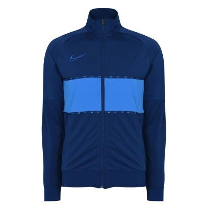 Jacheta Nike Dry Academy I96 albastru