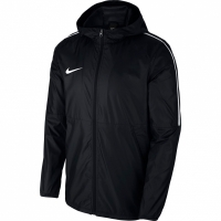 Jacheta Nike Dry Park 18 ploaie negru AA2091 010 pentru copii