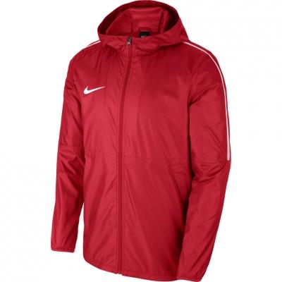 Jacheta Nike Dry Park 18 ploaie rosu AA2090 657 barbati