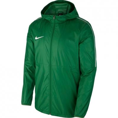 Jacheta Nike Dry Park 18 ploaie verde AA2091 302 pentru copii