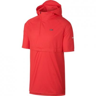 Jacheta Nike M FC cu gluga JKT SS rosu 928879 696 barbati