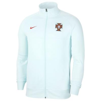 Jacheta Nike Portugalia Anthem 2020 pentru Barbati verde