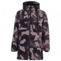 Jacheta No Fear pentru Barbati camuflaj