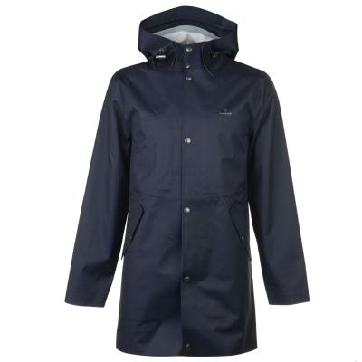 Jacheta parka Gant Gant Technical pentru Barbati albastru